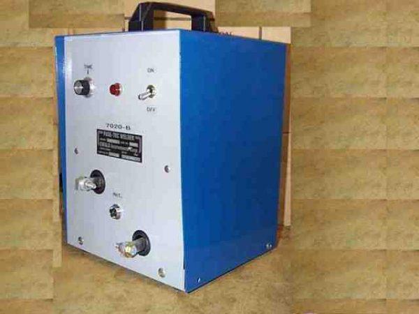Ac Non Synchronous P.s. Model 7020b (2kva)