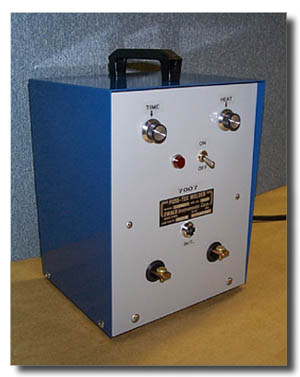 Fuse Tec™ Welder Power Supplies