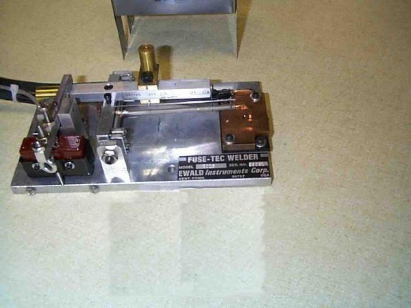 Micro-Miniature Precision Head 10 to 50 grams(3015