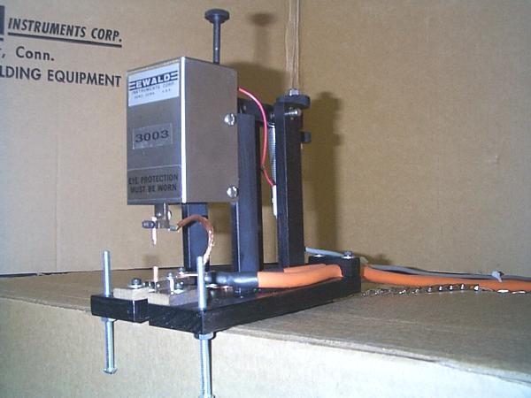 Miniature Precision Head 4 Oz To 4 Lb (model 3003)